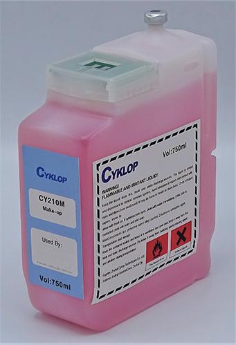 Cm 750 Make Up Liquid