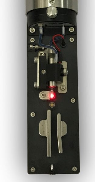 Codeersysteem CM 750 Nozzle Top