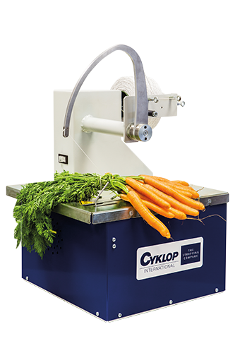 Elastiekbinder AXRO 2 Basic wortelen