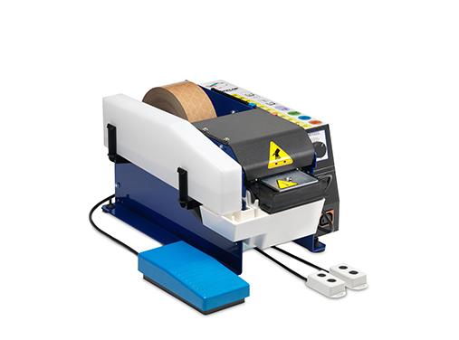 Tape Dispenser Lapomagic Detail